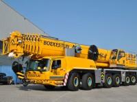 300 tons kraan
