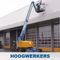 hoogwerkers
