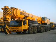 400 tons weg-/terreinkraan