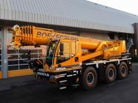 50 tons compact kraan