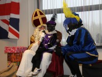 Sinterklaasfeest 2012