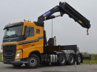 50 ton/meter autolaadkraan