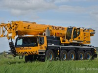 140 tons weg-/terreinkraan