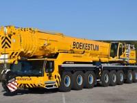 450 tons weg-/terreinkraan